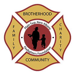 New Albany Fire Fighters Foundation Logo