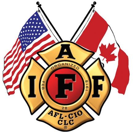 IAFF Logo New smaller 2